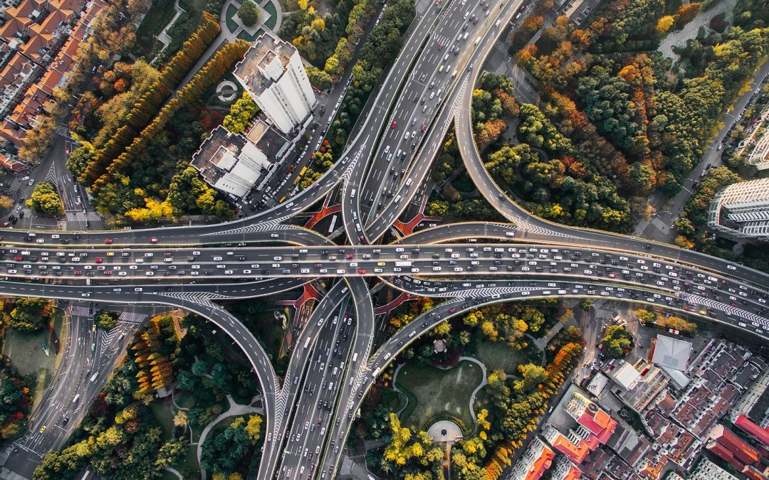 Top Five Car Tech Of 2019